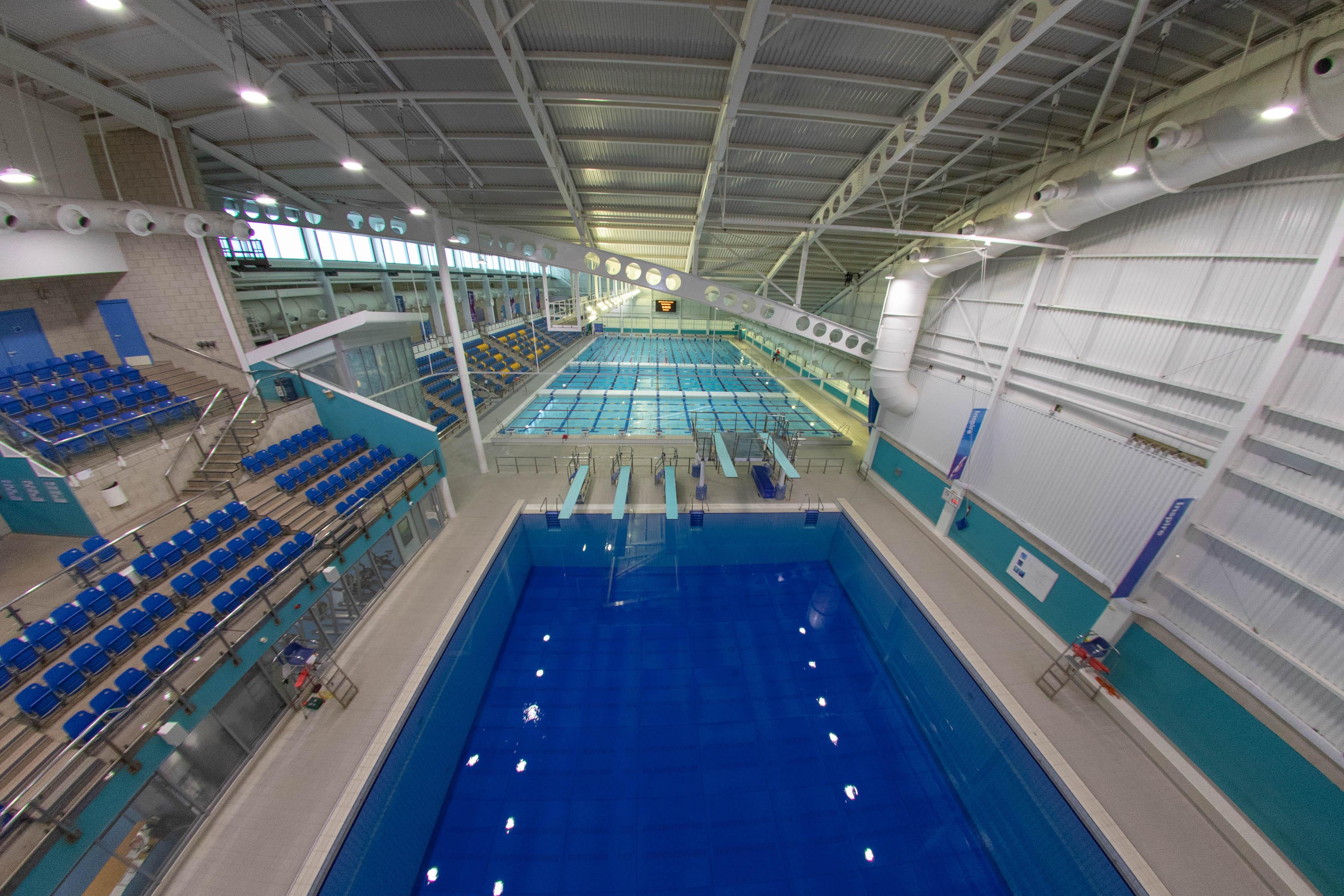 John Charles Centre for Sports