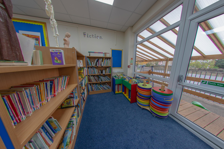 St Joseph's Roman Catholic Primary School