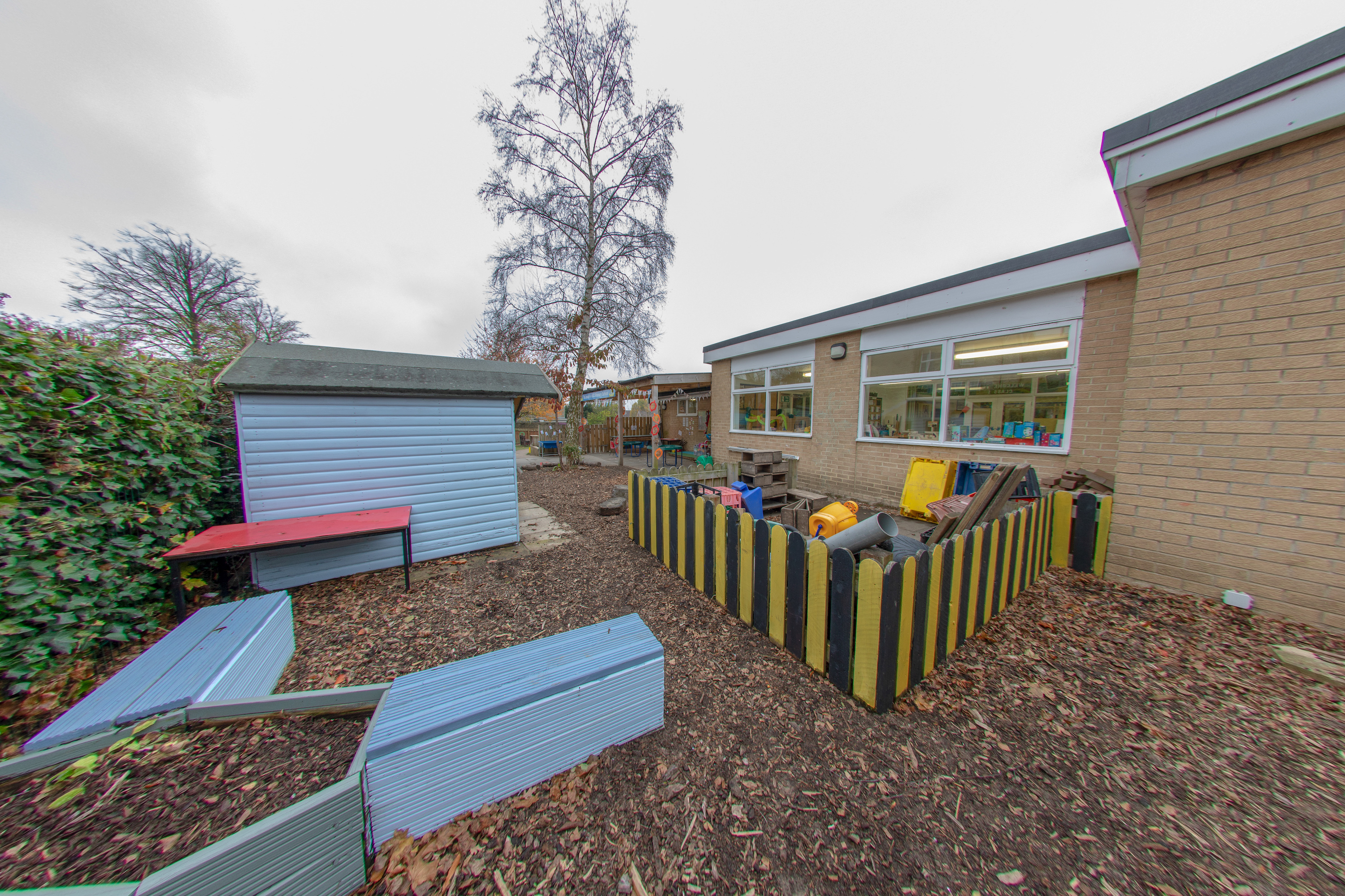 St Joseph's Roman Catholic Primary School